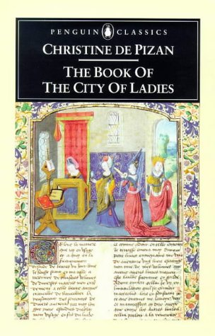 Book of the City of Ladies   1999 edition cover