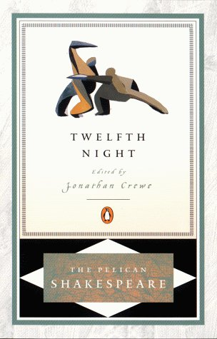 Twelfth Night   2000 (Revised) edition cover