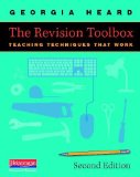Revision Toolbox, Second Edition Teaching Techniques That Work 2nd 2014 edition cover