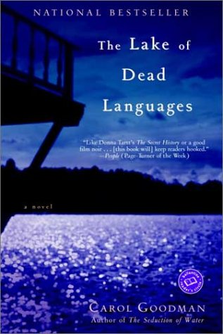 Lake of Dead Languages   2003 edition cover