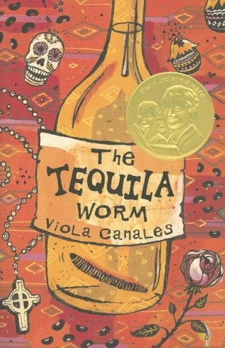 Tequila Worm  N/A edition cover