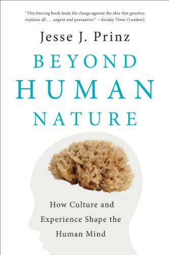 Beyond Human Nature How Culture and Experience Shape the Human Mind N/A 9780393347890 Front Cover