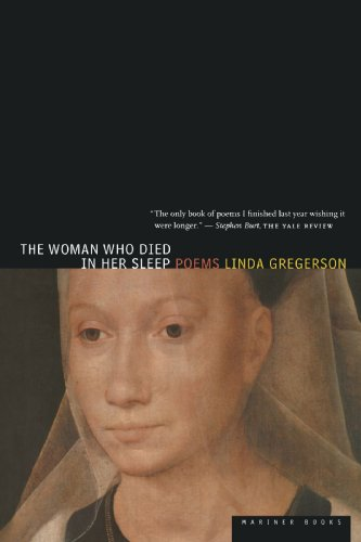 Woman Who Died in Her Sleep   1998 edition cover