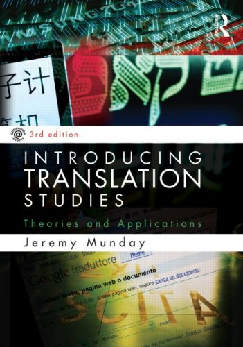 Introducing Translation Studies Theories and Applications 3rd 2012 (Revised) edition cover