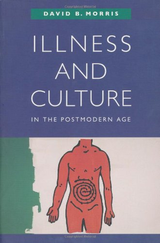 Illness and Culture in the Postmodern Age   2000 edition cover