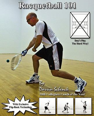 Racquetball 101 N/A edition cover