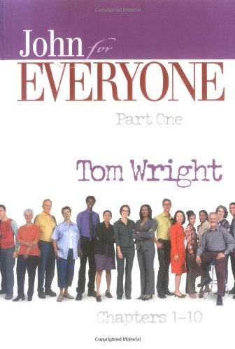 John for Everyone,  2nd 2004 edition cover