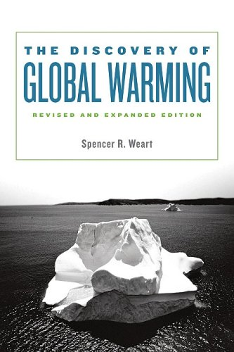 Discovery of Global Warming  2nd 2008 (Revised) edition cover