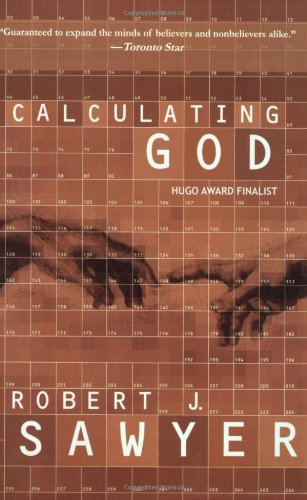 Calculating God  N/A edition cover