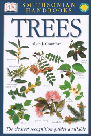 Trees   2002 edition cover