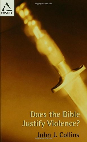 Does the Bible Justify Violence?   2004 9780800636890 Front Cover