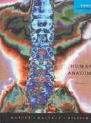 Human Anatomy  5th 2007 edition cover