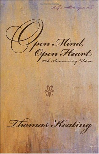 Open Mind, Open Heart  20th 2006 (Anniversary) edition cover