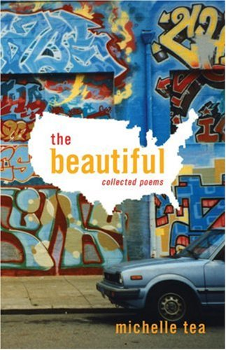 Beautiful Collected Poems  2003 edition cover