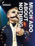 Much Ado about Nothing  3rd 2014 (Revised) edition cover