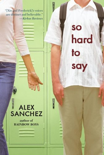 So Hard to Say   2006 (Reprint) edition cover