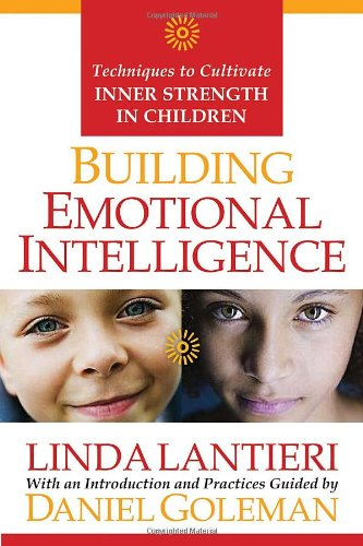 Building Emotional Intelligence Techniques to Cultivate Inner Strength in Children  2008 edition cover