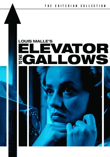 Elevator to the Gallows (The Criterion Collection) System.Collections.Generic.List`1[System.String] artwork