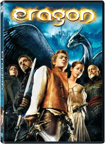 Eragon (Widescreen Edition) System.Collections.Generic.List`1[System.String] artwork