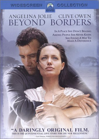 Beyond Borders (Widescreen Edition) System.Collections.Generic.List`1[System.String] artwork