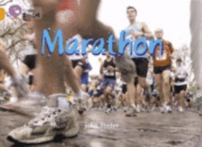 Marathon Band 06/Orange  2006 9780007186891 Front Cover