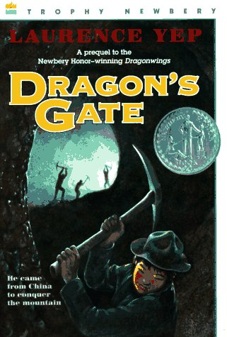 Dragon's Gate  N/A edition cover