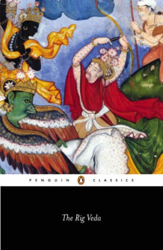 Rig Veda   2005 (Revised) edition cover
