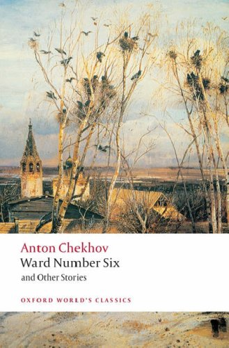 Ward Number Six and Other Stories   2008 edition cover