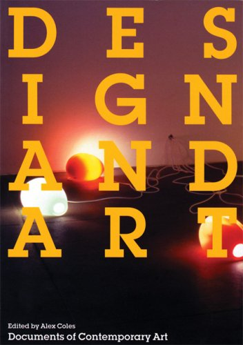Design and Art   2007 edition cover