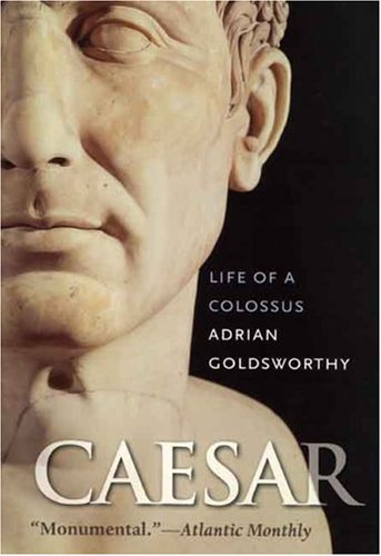 Caesar Life of a Colossus N/A edition cover