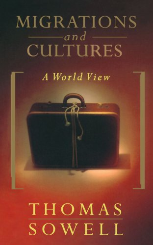 Migrations and Cultures A World View  1996 edition cover