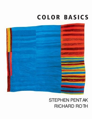 Color Basics   2004 9780534613891 Front Cover