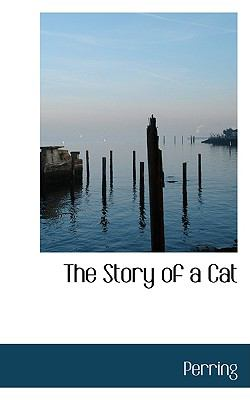 The Story of a Cat:   2008 edition cover