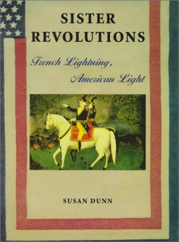 Sister Revolutions French Lightning, American Light N/A edition cover