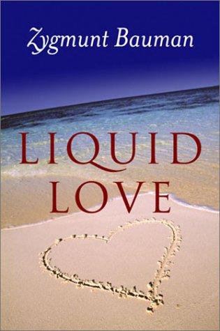 Liquid Love   2003 edition cover