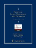 EVIDENCE:CASES,MATERIALS+PROBL N/A edition cover