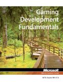 Gaming Development Fundamentals Exam 98-374  2014 9781118359891 Front Cover