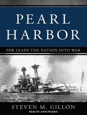 Pearl Harbor:  2011 edition cover