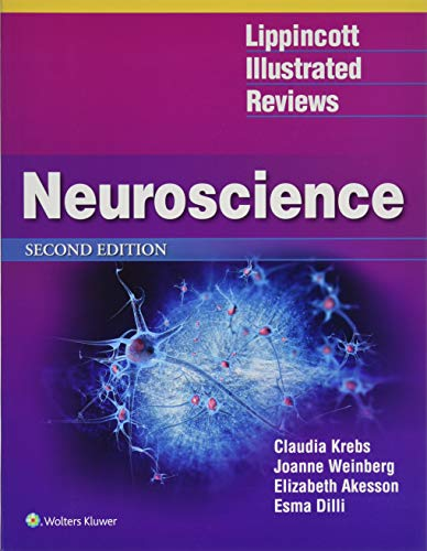 Cover art for Lippincott Illustrated Reviews: Neuroscience, 2nd Edition