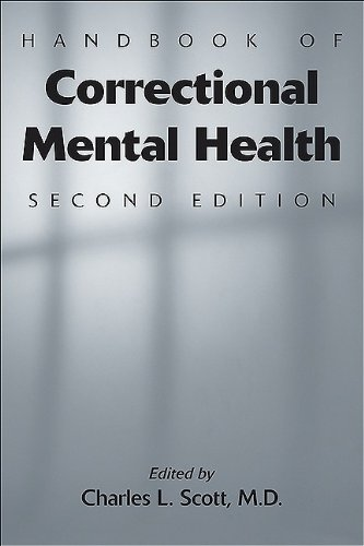 Handbook of Correctional Mental Health  2nd 2010 (Revised) edition cover