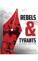 Rebels and Tyrants  2nd 2015 edition cover