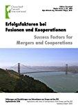 Erfolgsfaktoren F�r Fusionen und Kooperationen  N/A 9783839119891 Front Cover