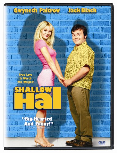 Shallow Hal [Widescreen] System.Collections.Generic.List`1[System.String] artwork