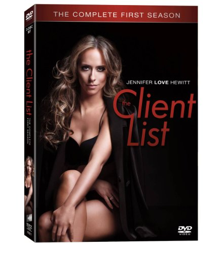 The Client List: Season 1 System.Collections.Generic.List`1[System.String] artwork