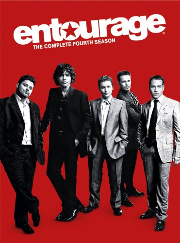 Entourage: Season 4 System.Collections.Generic.List`1[System.String] artwork