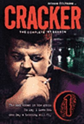 Cracker: Series 1 System.Collections.Generic.List`1[System.String] artwork