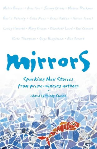 Mirrors Anthology  2002 edition cover