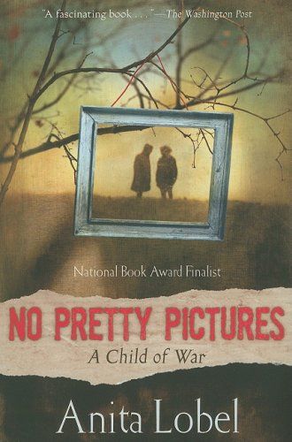 No Pretty Pictures A Child of War N/A edition cover