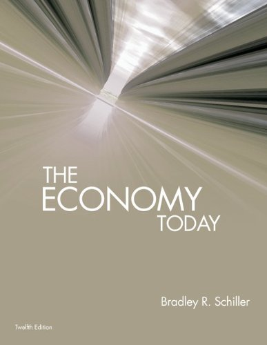 Economy Today  12th 2010 edition cover