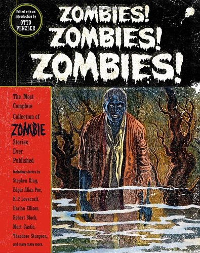 Zombies! Zombies! Zombies!   2011 edition cover